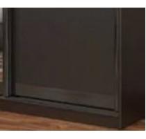 Ручка профиль и направляющие в цвет шкафа на 1 дверь