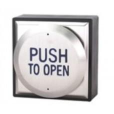 Направляющие шариковые для ящиков, система Push-to-Open (за один ящик)