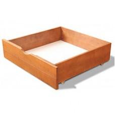 Выдвижной ящик (в бельевое отд.)