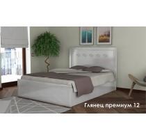 """""""Глянец Премиум 12"""" крoвaть"""