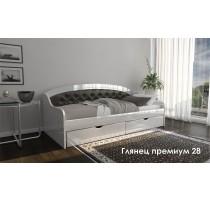 """""""Глянец Премиум 28"""" крoвaть"""