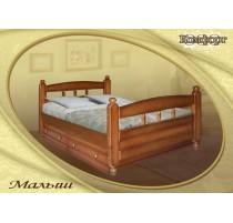 """кровать """"Малыш"""" с ящиками"""