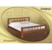 """Кровать """"Аливия"""""""
