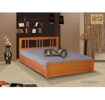 """Кровать """"Амадина"""" с ящиками"""