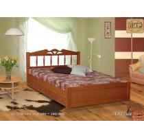"""Кровать """"Азалия-М"""""""
