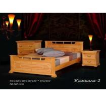 """Кровать """"Камилла-2"""""""