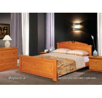 """Кровать """"Фараон-2"""""""