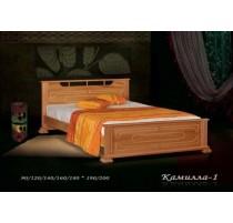 """Кровать """"Камилла-1"""""""