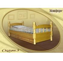 """Кровать """"СКАУТ-3"""""""