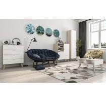 """Норман Люкс 10"" комплект мебели"
