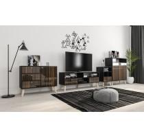 """Норман Люкс 11"" комплект мебели"