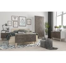 """Норман Люкс 12"" комплект мебели"
