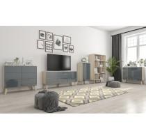 """Норман Люкс 15"" комплект мебели"