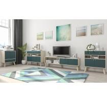 """Норман Люкс 6"" комплект мебели"