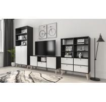"""Норман Люкс 9"" комплект мебели"