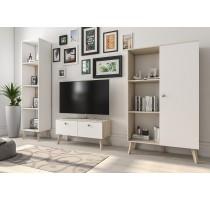 """Норман Люкс 4"" комплект мебели"