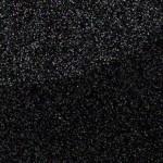 чёрный металлик