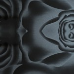158 роза сталь