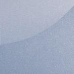 серо-голубой глянец
