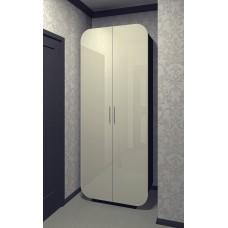 """Модерн 1"" шкаф распашной глянцевый"
