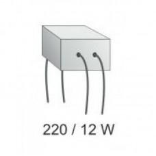 Трансформатор для подсветки