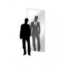 Зеркало во всю дверь